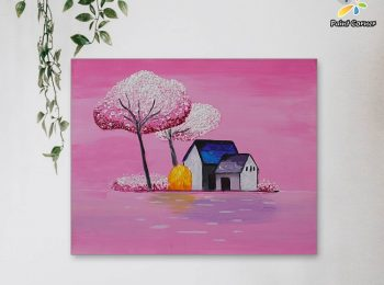 Paint Corner R0039