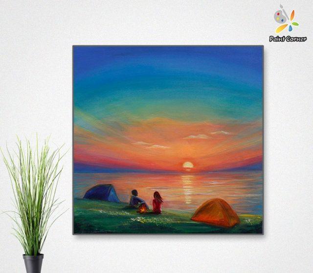 Paint Corner R0040