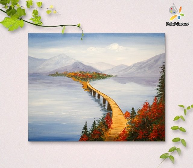 Paint Corner R0048